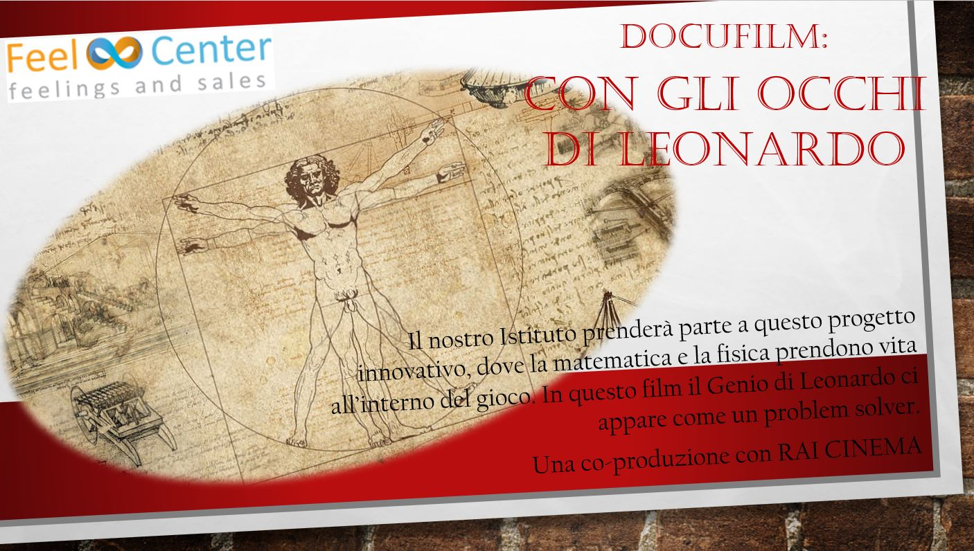 PROGETTO DOCUFICTION LEONARDO