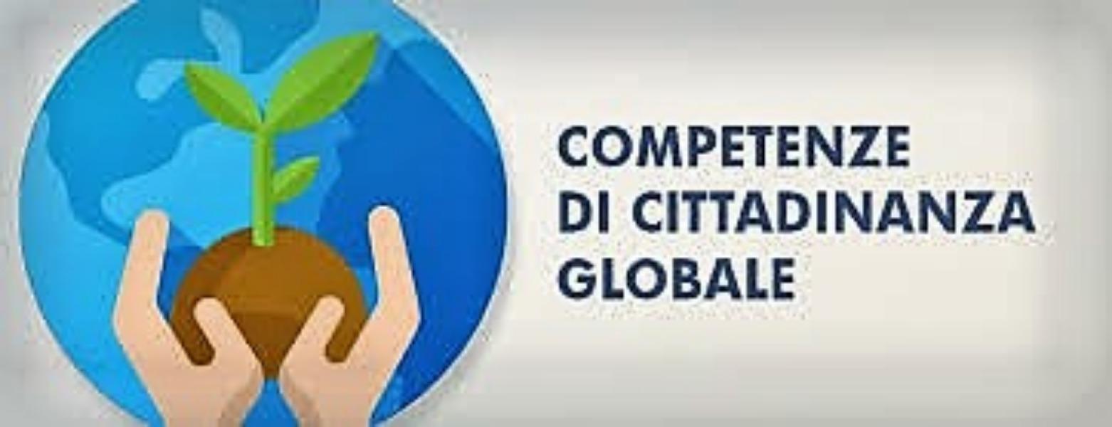 Competenze di cittadinanza globale