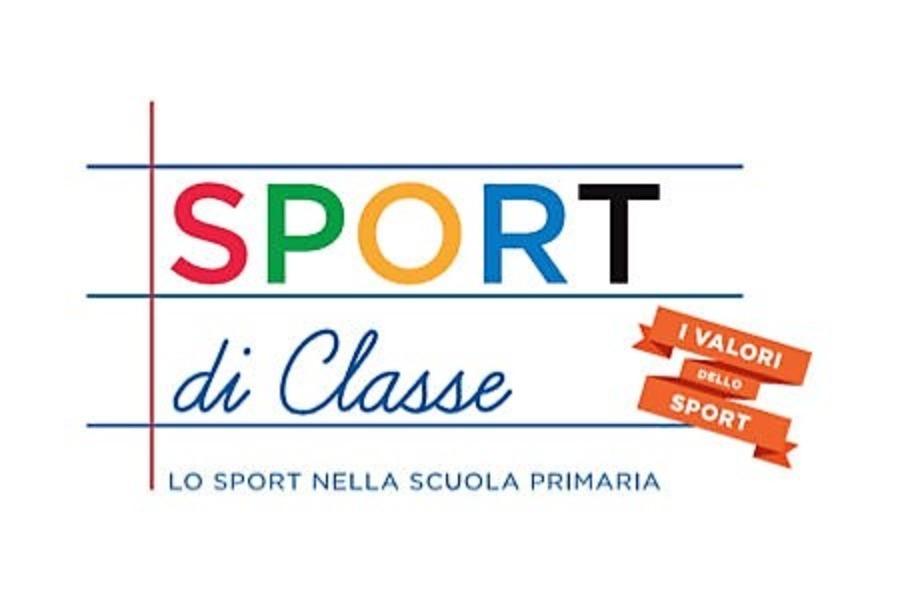 Sport di classe nella Scuola Primaria