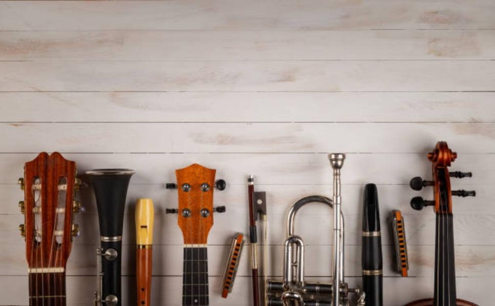 Guarda  il video dei nostri allievi con i loro strumenti musicali